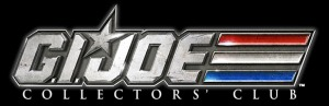 GIjOE Collector's Club logo