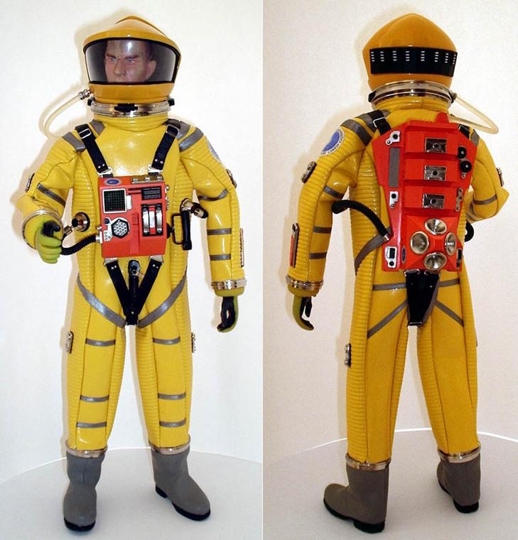 2001 space suit movie - photo #2