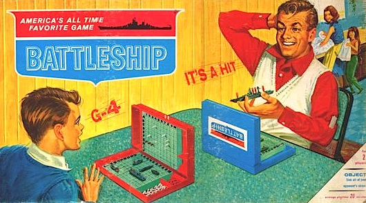 1960s Board Games and Their Current Values: Investments in ...  1960 Board Games List
