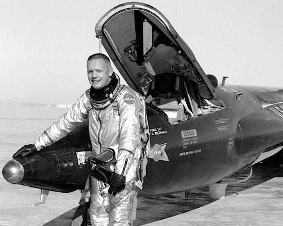 neil armstrong pilot - photo #3