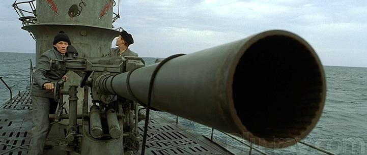 художественные фильмы о подводных лодках российские