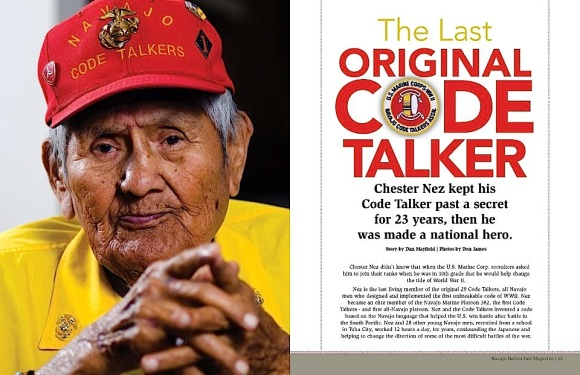 code talker book report Semper fidelis, code talkers winter 2001, vol 33, no 4 by adam jevec as americans and japanese troops fought island to island in the pacific during world war ii, the japanese used their considerable skill as code breakers to intercept many messages being sent by american forces.