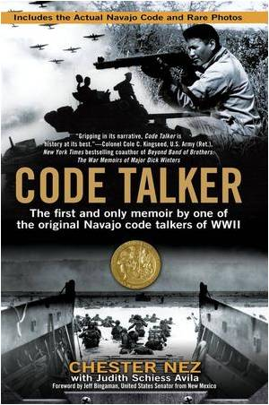 code talker book report Code talker: a novel about the navajo marines of world war two my son was able to give a great report using this text and he walked away with a greater understanding of the sacrifice of.