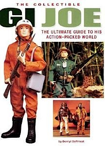 The Collectible GIjOE (Photo: Courage Books)