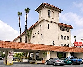 Ramada Inn, Burbank, CA (Photo: Ramada Inn)