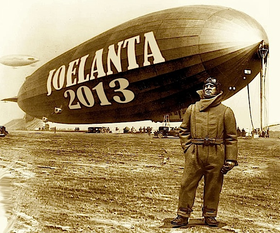 Joelanta promotional graphic for 2013. (Graphic: Buddy Finethy)