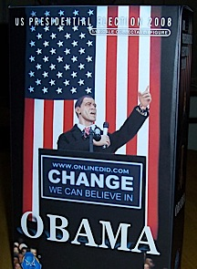 The 2009 DiD Barack Obama action figure box. (Photo: afhub.com)