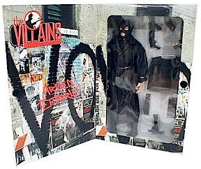 "The ""Terrorist"" action figure by 21st Century Toys was widely decried for the public after 9/11, but remains very popular with collectors. (Photo: ebay)"