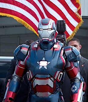 Iron Man 3 has also filmed new scenes and altered its storyline somewhat so as to cater to foreign audiences, creating multiple versions of the same movie. (Photo: marvel.com)