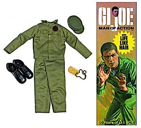 The Man of Action accessory set, while uninspired, will offer fans the chance to dress their new membership figure, as well as house him in a nice repro box. Actually, the box is the most appealing part of this entire set. (Photo: GIJCC)