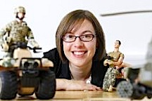 Dr. Tara Woodyer