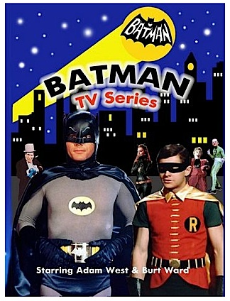 "Yet another ""Bat-FAKE."" Apparently, if you have no consciounce, a DVD burner and some graphics software, it's very easy to go into the DVD pirating ""business"" and make your own illegal copies. (Photo: ebay)"