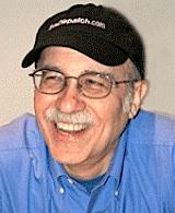 Author Tom Engelhardt (Photo: Tom Engelhardt)