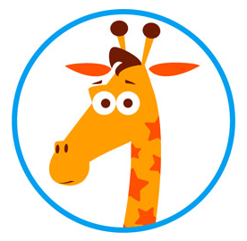 "Toys 'R' Us mascot, ""Geoffrey"" (also unceremoniously ""retired""), is looking a little less upbeat these days, after hearing the news that 100 of his stores will soon be closing. (Graphic: Toys 'R' Us)"