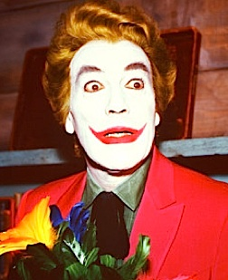 Cesar Romero created an unforgettable portrayal of Batman's arch-nemesis, the Joker, appearing in all 3 seasons of the show. (Photo: Warner Bros)