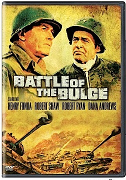 Battle of the Bulge, starring Henry Fonda (Photo: Imdb)