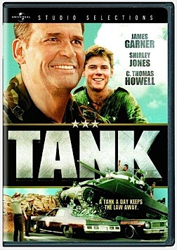Tank, starring James Garner (Photo: Imdb)