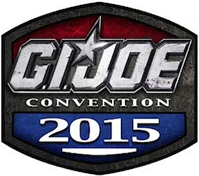 Official logo of JoeCon 2015 (GIJCC)