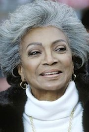 Nichelle Nichols (Photo: Imdb)
