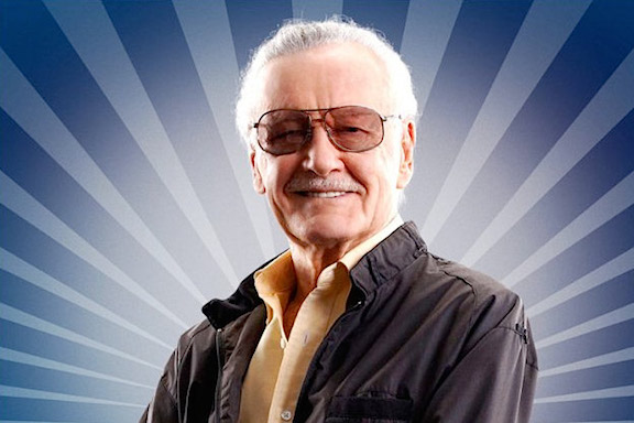Comics legend, Stan Lee turned 92 today. (Photo: Stan Lee)