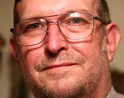 Bob Welch (Photo:
