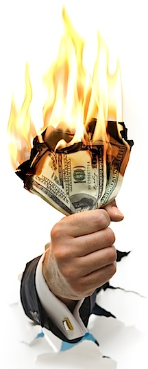 Hasbro and the GIjCC might as well be burning fistfuls of $100 bills. By not selling 1:6 GIjOE products anymore, t