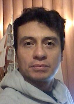 Carlos Santillan, GIjOE fan and collector from Mexico City (Photo: Carlos Santillan)