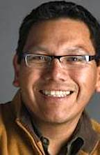 Marc Ramirez, Reporter, Dallas Morning News (Photo: DMN)