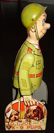 The G.I. Joe you never knew existed— G.I. Joe and