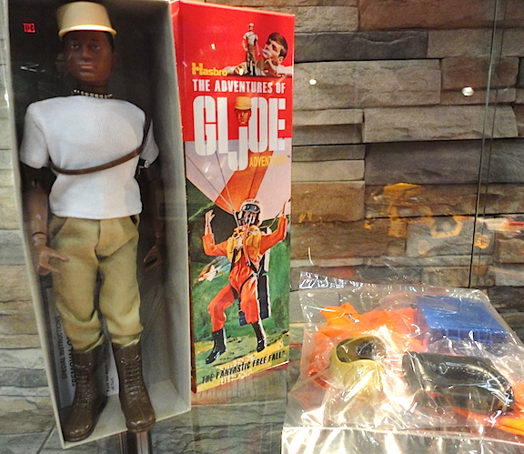 New 12-inch GIjOE product, like the AA