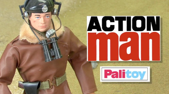 Action Man was