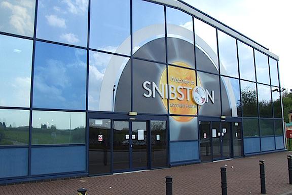 Snibston