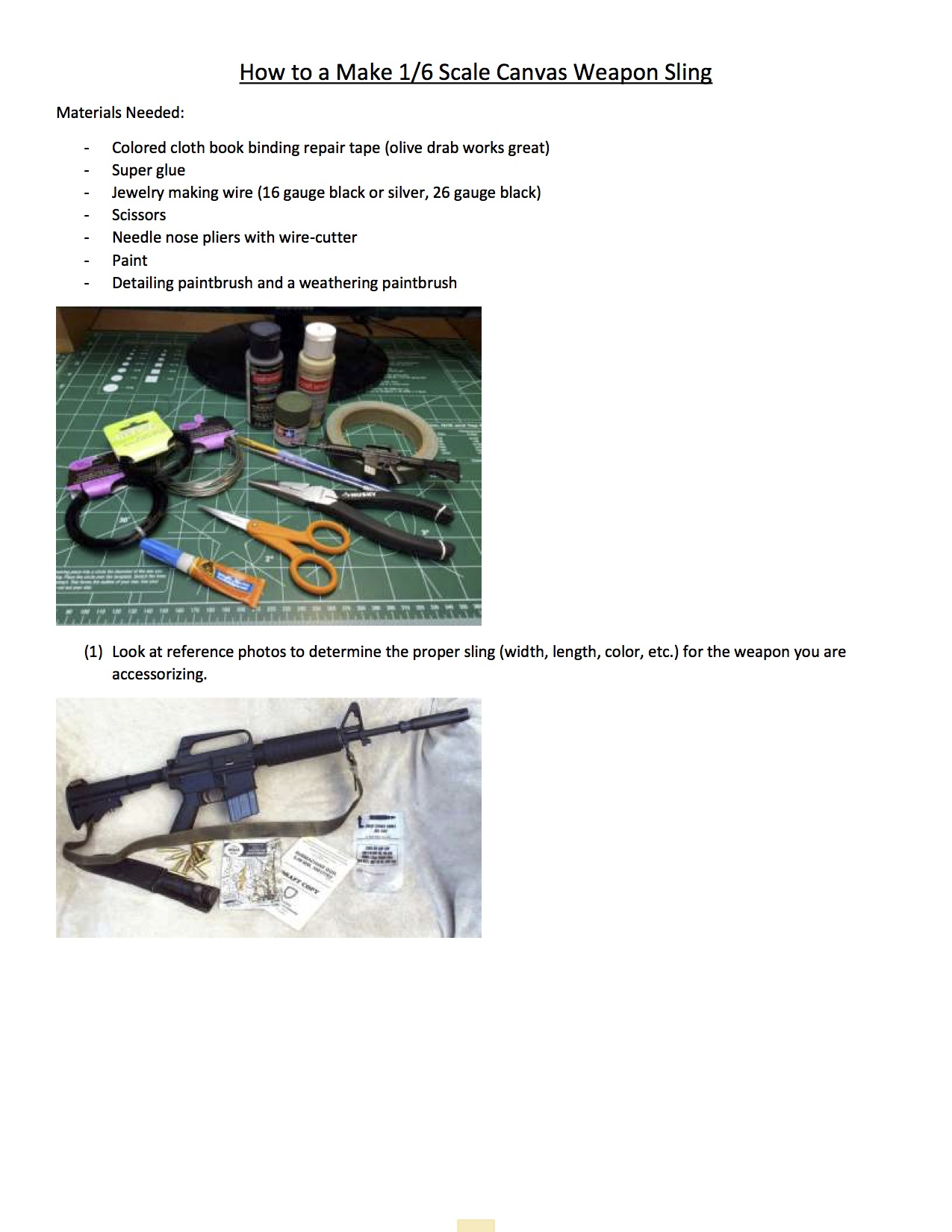 Pump Shotgun And Sling Working Action 21st Century Toys 1//6 Scale Weapon Gi Joe