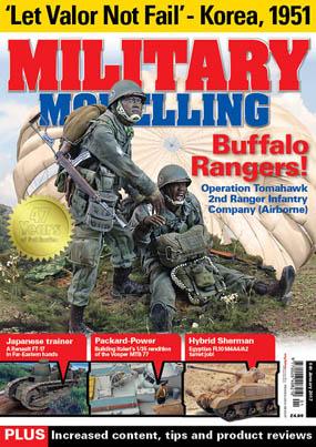 militarymodelingmag