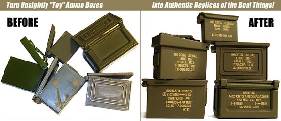 ammoboxcomparison