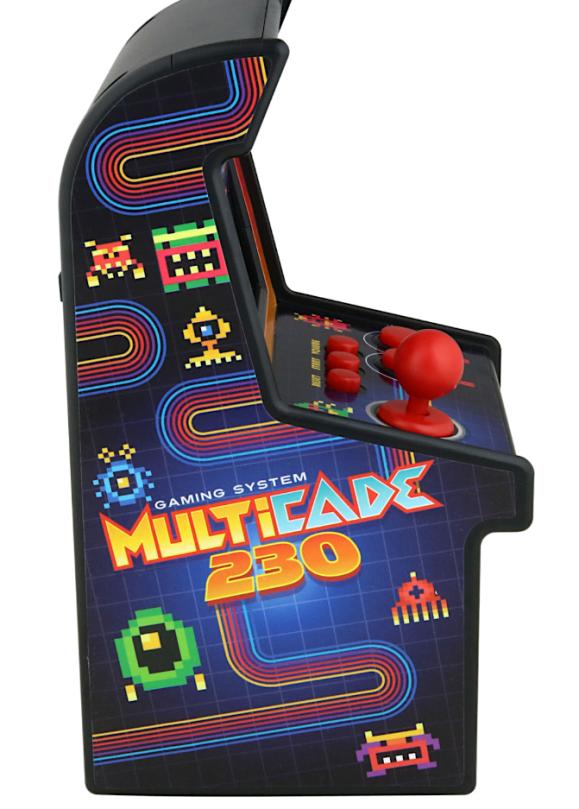 multicade230A