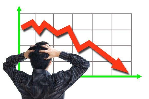 stocksfalling